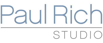 Paul Rich Studio logo